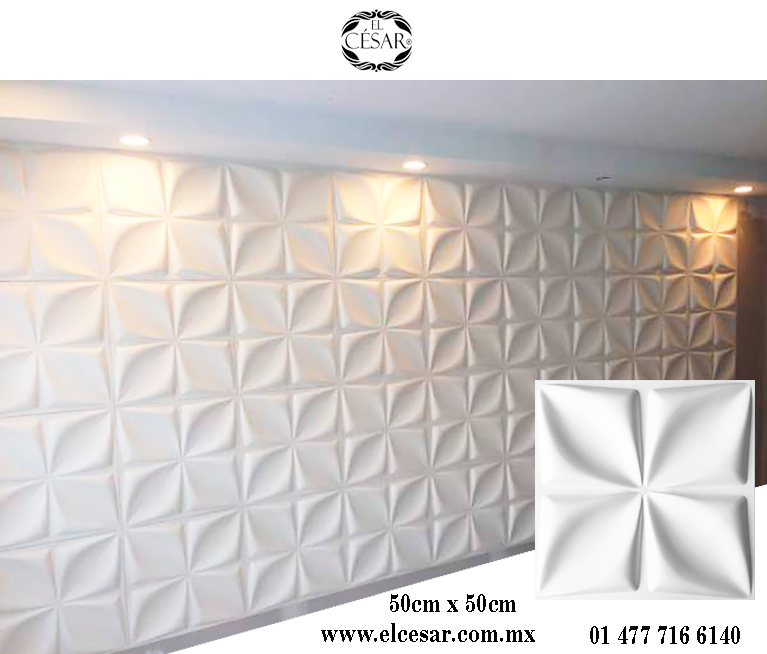 instalacion panel decorativo